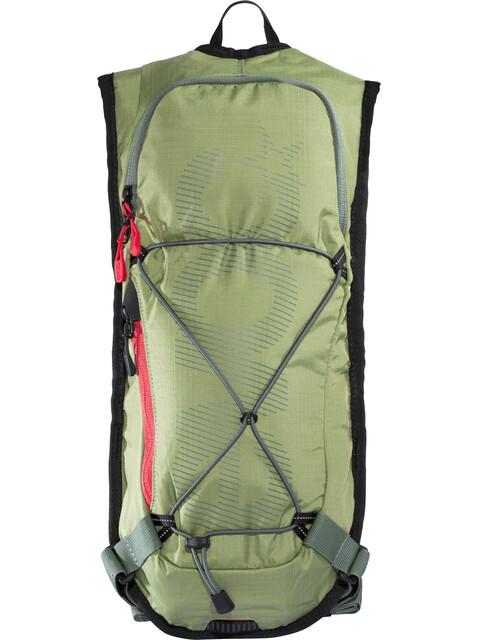 Evoc CC Lite Performance Backpack 3l light olive